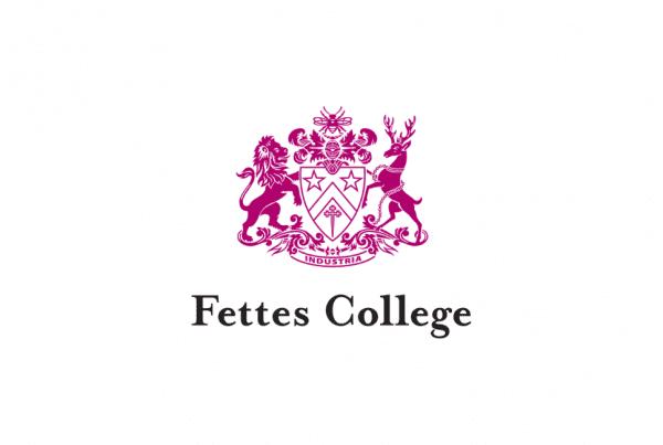 Fettes Logo Website
