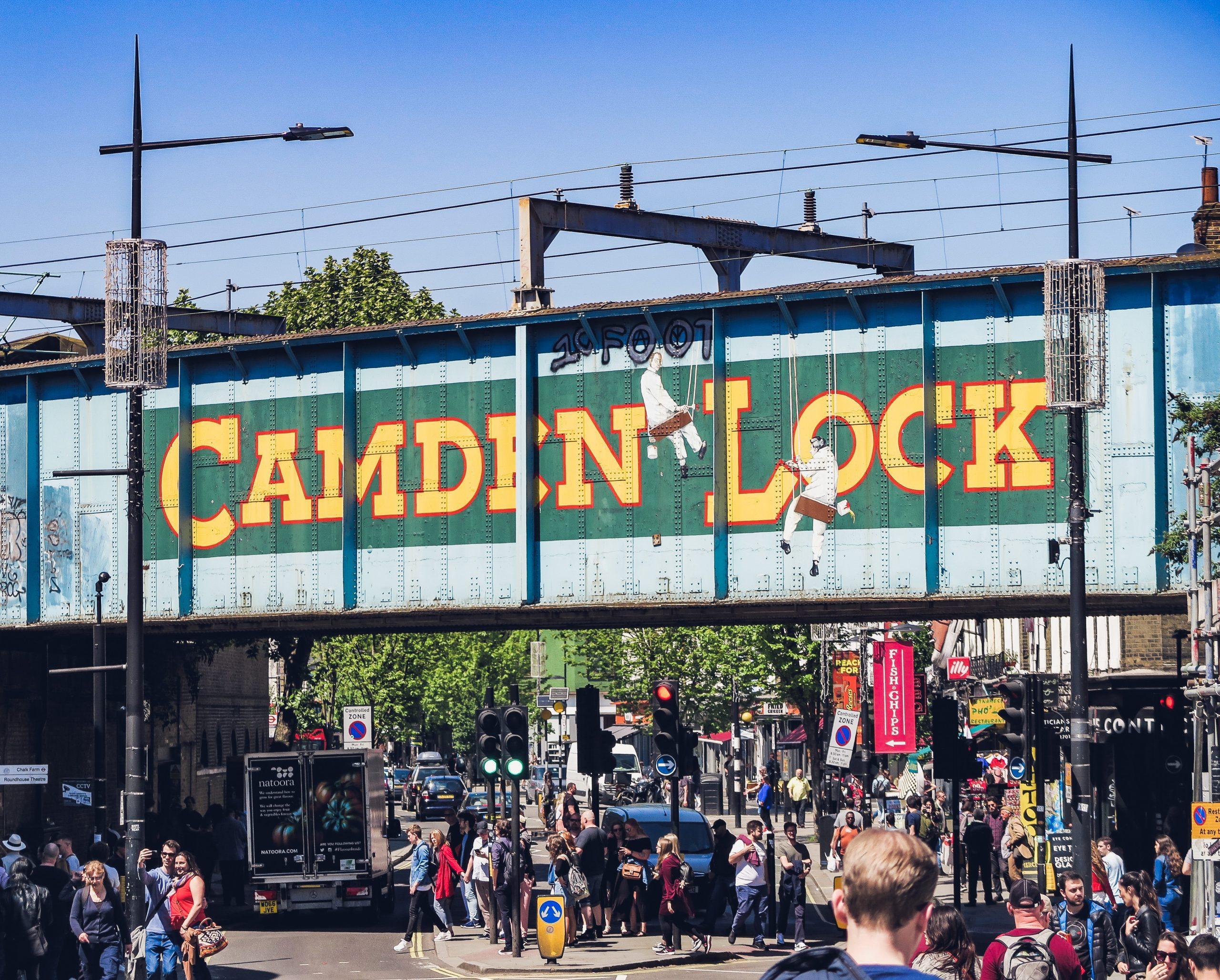 Camden Borough Council Case Study
