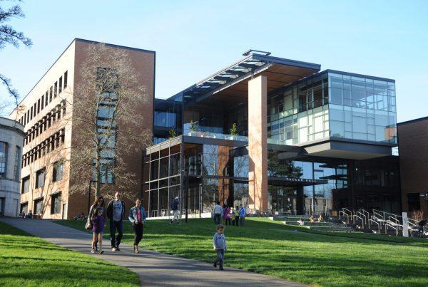 Visitor Management Software university