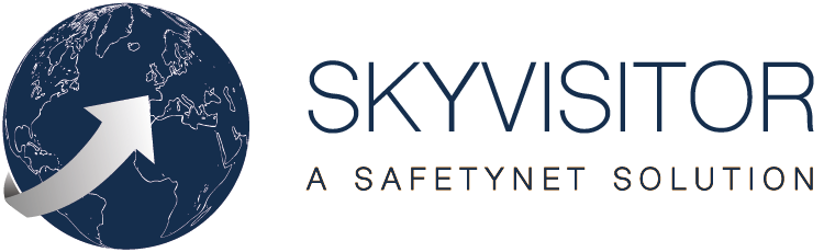 skyvisitor logo