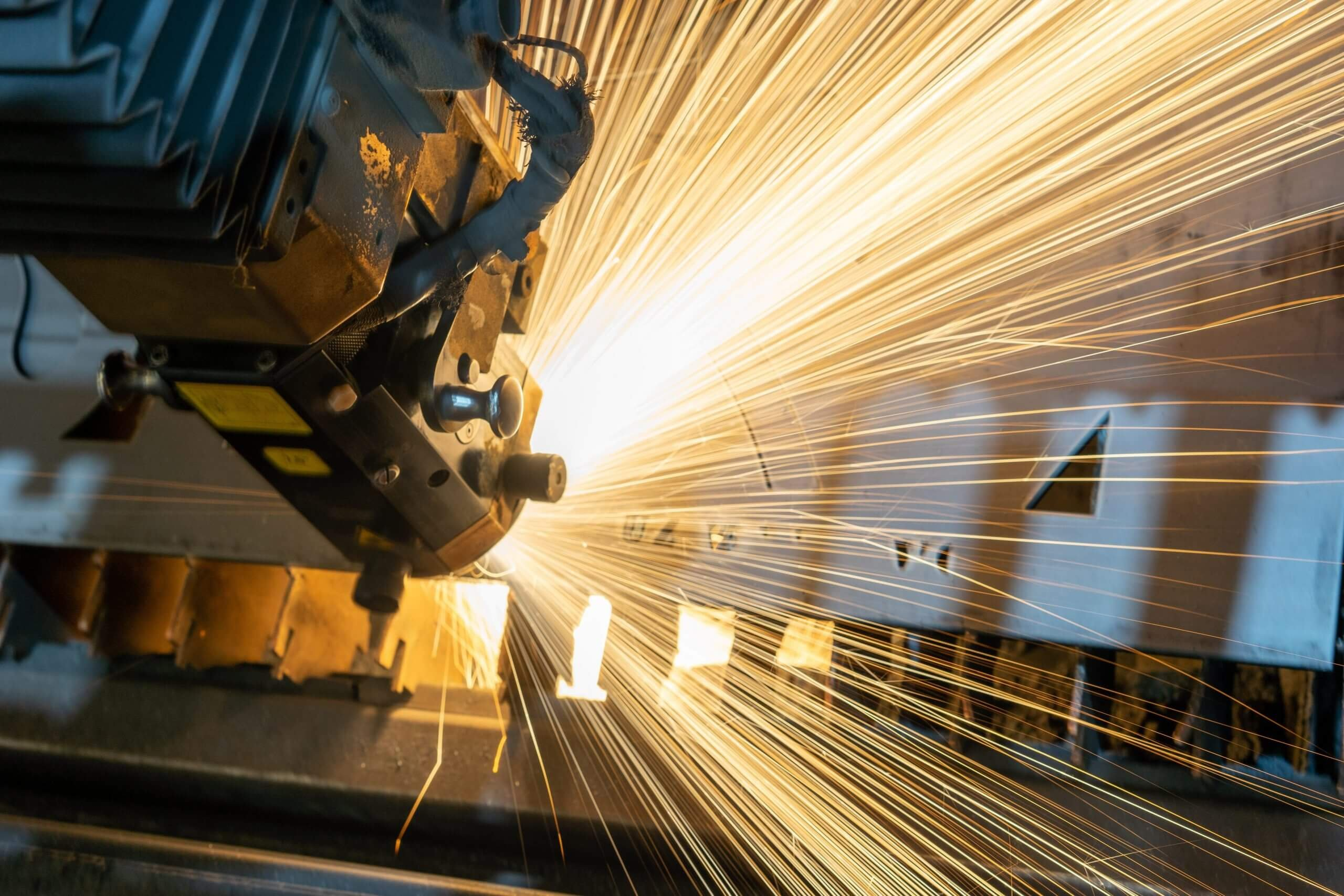 Asset Management Solutions for the Manufacturing Industry