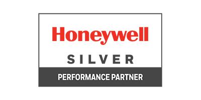 Honeywell Silver Performance Partner