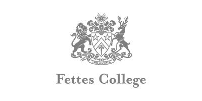 Fettes College Logo for website