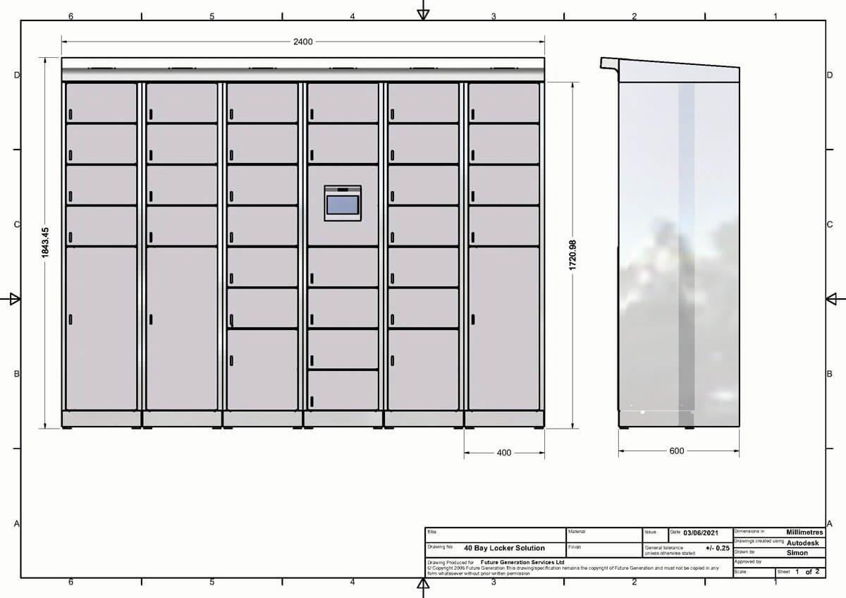 Locker_Build